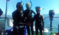 Gotowi do nurkowania